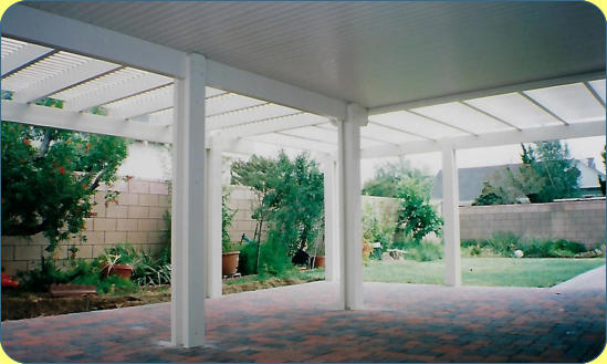 Payless Patio Covers Alumawood Aluminum Patio Cover Do